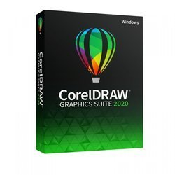CorelDRAW Graphics Suite SU 365-Day Subs. (2501+)